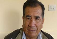 Brisas del Titicaca rinde homenaje a Raul Castillo