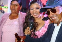 PADRES de FLOR JAVIER LOS MÁS FELICES