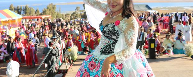 ELY DEL PERÚ EN BOLIVIA