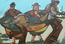 convocan a artistas pintores puneños!!