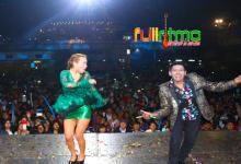 brillaron en Lima con su «zapateadito»