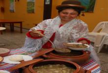 comidas típicas Y CULTURA de PUNO