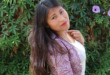 feliz aniversario Tania Huamani