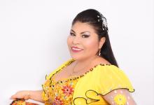 ISAURA DE LOS ANDES EN TACNA celebra año nuevo y también en Juliaca