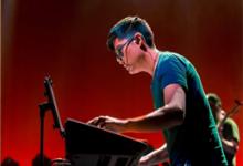 show del pianista Kenneth Saravia !!!