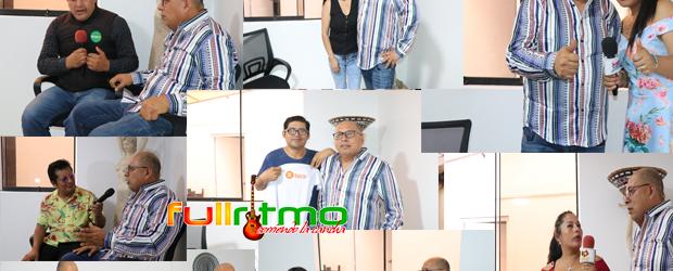 SOMOS MUSICA TV, en busca de nuevos talentos