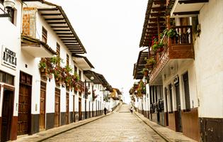 Chachapoyas, la ciudad más limpia y ordenada del pais