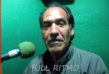 Roberto «Chicho» Medina, un personaje histórico en la locución popular