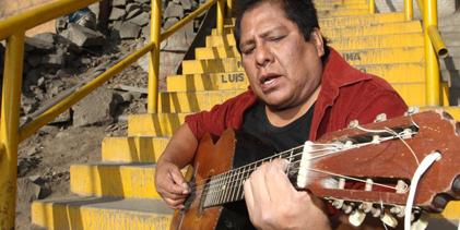 fuerza Cachuca, lider de Los Mojarras !!