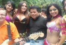 de luto la cumbia peruana, se fue director y fundador de Sonido 2,000