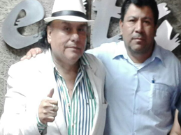 falleció Alberto Candia, el misil de la publicidad radial