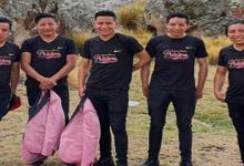 Los hermanos Miranda Torres salen con Prisión de Amor