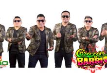 el swing y la buena música nos trae CORAZON DE BARRIO