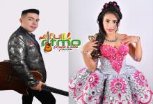 MAGDA BARBOZA, la nueva cantante de Crispín Alegria