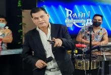 RAUL ARQUINIGO, feliz cumpleaños cantautor nacional del requinto