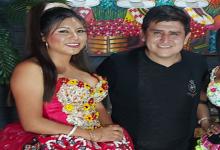 policias «cierran» fiesta de Flor Javier y detienen a su promotor