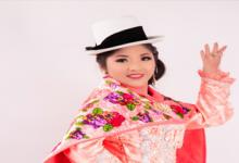 EMILY DEL PERU llega a LIMA para show virtual