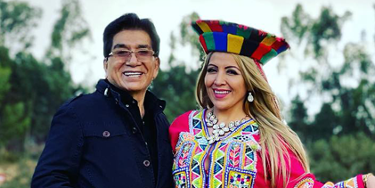 PINTURA ROJA EN BOLIVIA