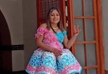 YOVANITA REYES nos trae el huayno fusionado del norte