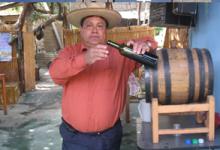 EN OMATE, MOQUEGUA HAY UN BUEN VINO