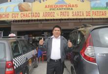 TRADICIONES AREQUIPEÑAS Un pedacito de Arequipa en Lima