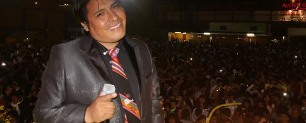 Vuelve Chinito del Ande a complejo Santa Rosa, por RAICES DE MI TIERRA
