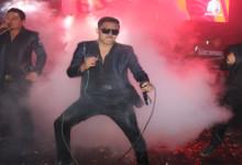 CARLOS ALARCON Y SU GRUPOLOS GENIOS en la nueva era musical sureña