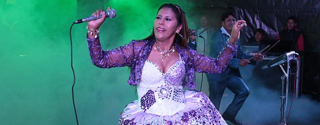 """LUZ YENNY DE LOS ANDES """"En la sencillez está el gusto"""""""