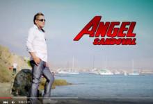 ANGEL SANDOVAL  «TU ABANDONO»