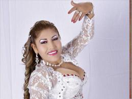 a MERY LARICO  Ayacucho la espera