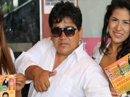 El Tayta de la  Cumbia sureña