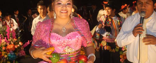 Gran Mega aniversario de NATALY CHAVEZ  la reina del Santiago