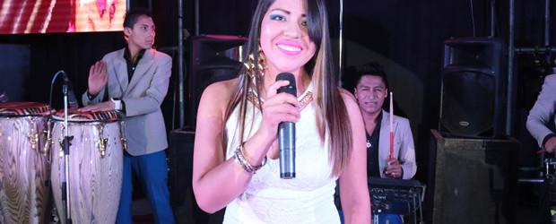 un poquito de historia de la nueva cantante de LERIDA