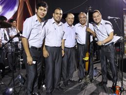 celebran sus 40 años con el Grupo Niche