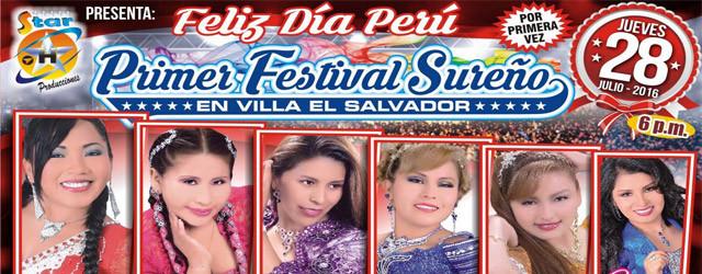 cumbia y huayno sureño en VILLA EL SALVADOR..LAS GAVIOTAS NUEVO LOCAL
