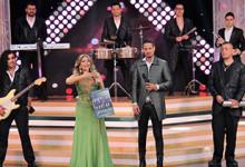 """Ráfaga hizo bailar a Gisela y Yola en """"El gran show"""""""