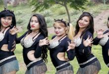 'Las Gatitas de la Kumbia' imponen su música