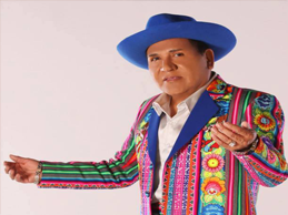 Jhonny del Perú nuevamente en Lima