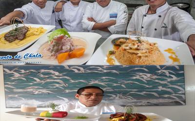 Puerto de Chala en Lima Sur  Continúa fiesta de sabores por Día Nacional del Cebiche