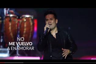 DEYVIS OROSCO «No me vuelvo a enamorar»