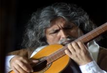 Manuelcha Prado en Chile