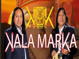 K´ala Marka grabó con «Pelo» de Ambrosio