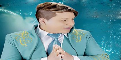 EL REY DEL HUAYNO SUREÑO  es Cristian Aliaga