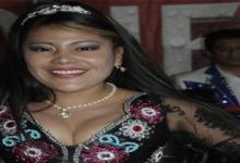 La nueva reina de los  Matrimonios en el sur