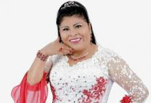 Retorno triunfal de ISAURA DE LOS ANDES a Lima