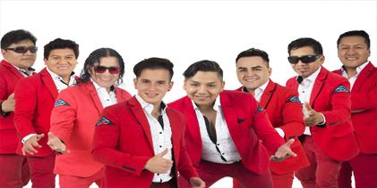 La Fania All Stars de  la cumbia sureña