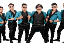 GRUPO VOLUMEN FESTEJA EN EL BOSQUE DE VILLA EL SALVADOR