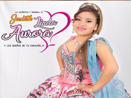 JUDITH LINDA AURORA EN LA RIVERA, ORURO