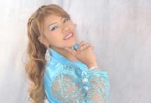 YESENIA MANRIQUE  La voz juvenil del Amor  REINA DE HUAROCHIRÍ