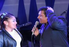 chinito del ande le cantó a Rosita Corazón de Andamarca